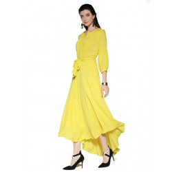 WOMEN'S THREE QUARTER SLEEVE DRESS 19593